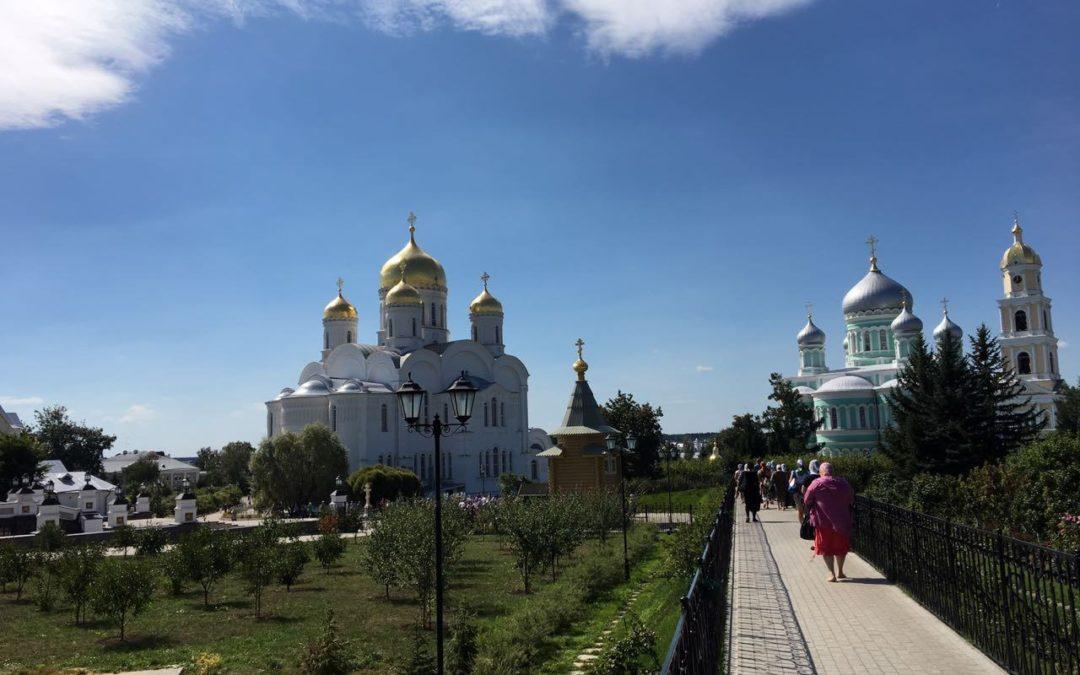 Паломническая программа в Дивеево, 3 — 7 октября