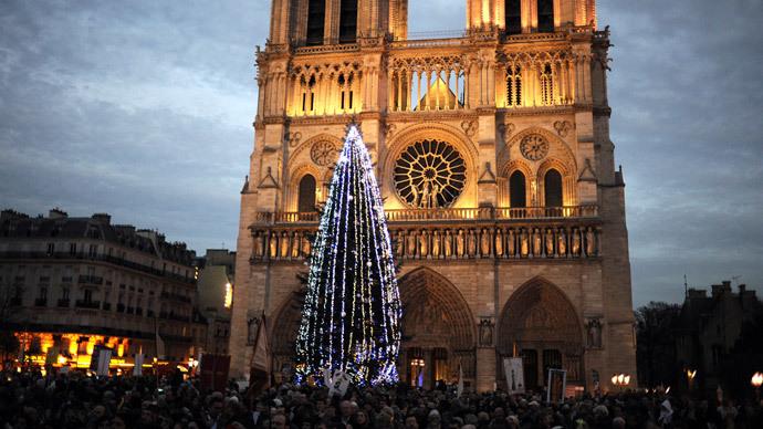 Справочная информация. Франция