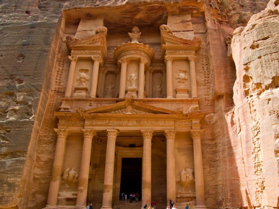 Иордания. Справочная информация