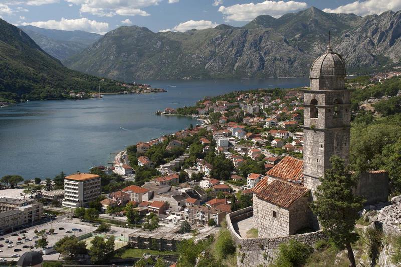Черногория. Справочная информация
