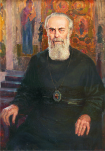 Антоний (Блум), митр. Сурожский