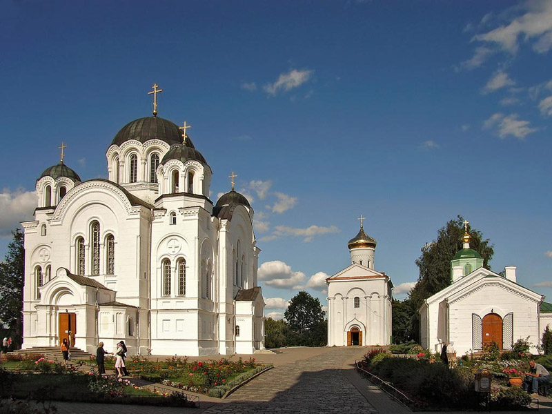 Христианская история. Беларусь