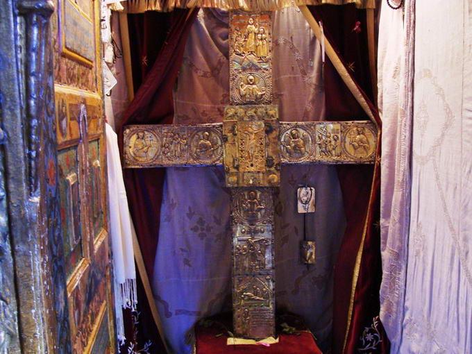 Фотоотчет о поездке на Кипр 18-25 октября 2011 г.