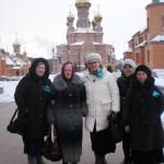 Отзывы о паломнической поездке в Киев 27-30.01.2014 год