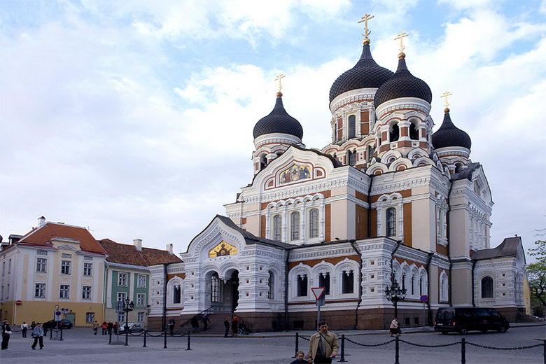 Эстония. Справочная информация