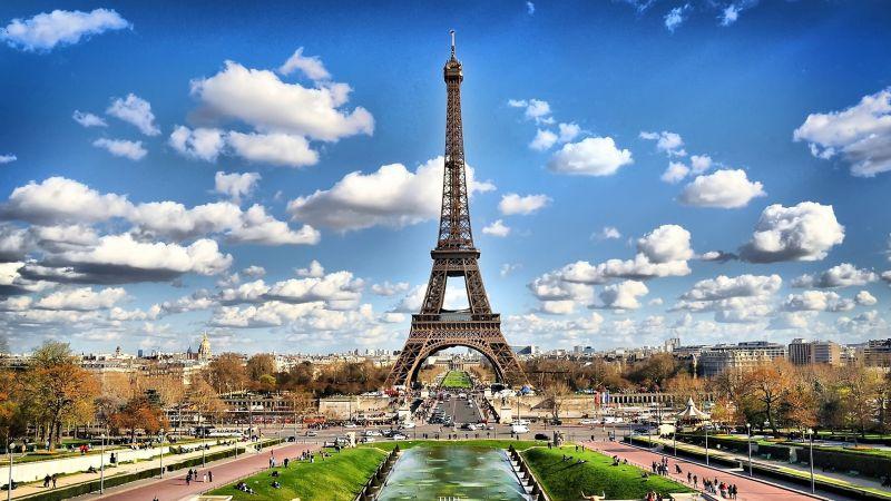 Историческая справка. Франция
