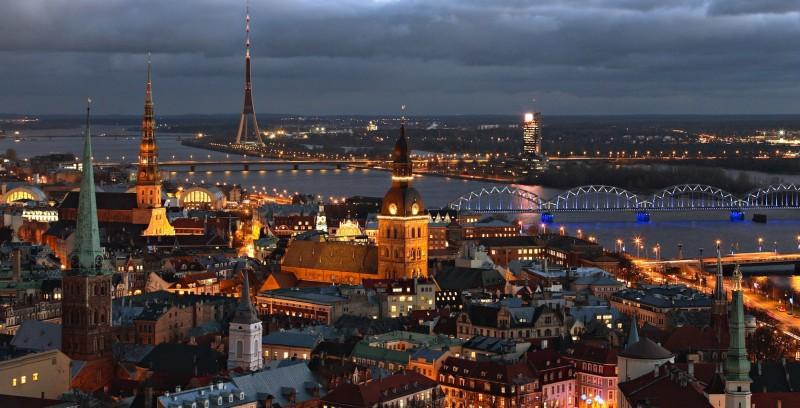 История Латвии