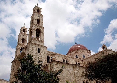 Наблус (Самария)