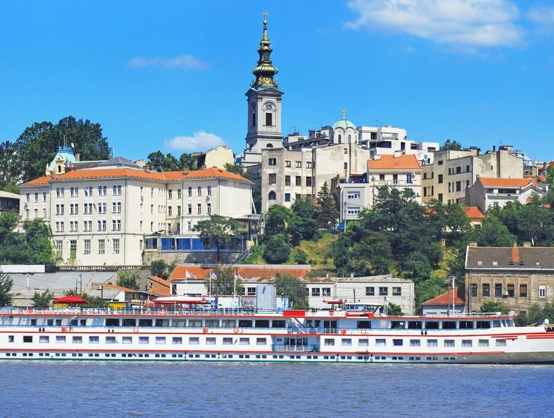 Сербия. Краткая история