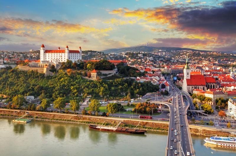 История Словакии