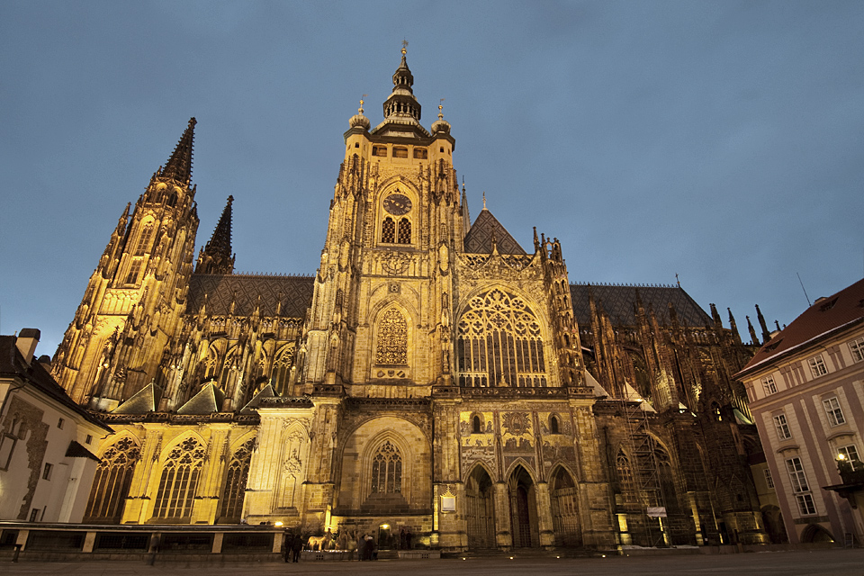 Паломничество в Чехию 23 — 30 сентября