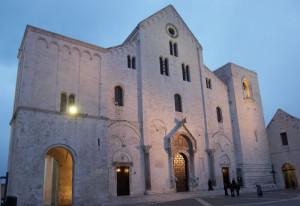 Базилика святого Николая (Basilica di San Nicola), Бари