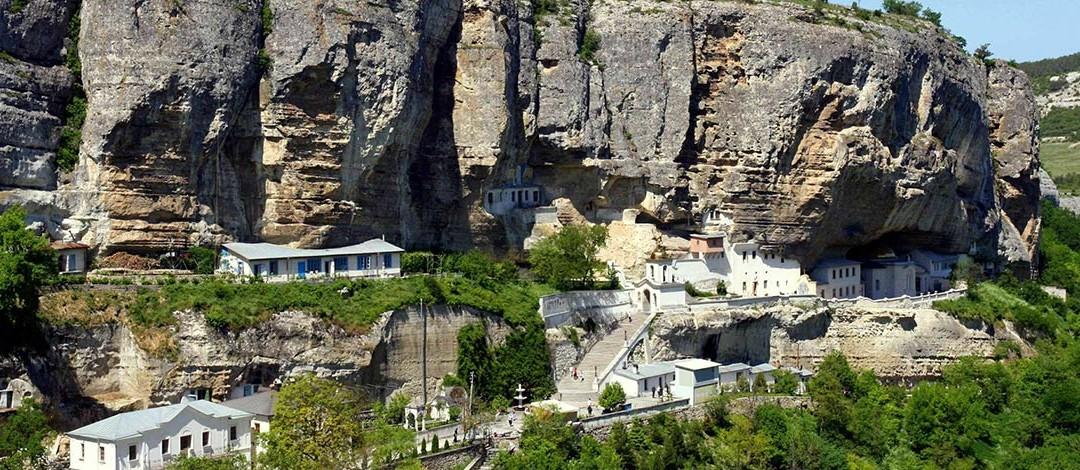 Программа паломничества и отдыха в Крыму. Лето 2016