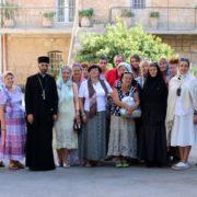 Отзывы о паломнической поездке по Святой Земле 3-10 октября 2015 г.