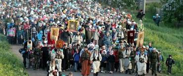 Паломническая поездка на Великорецкий крестный ход 31 мая - 10 июня