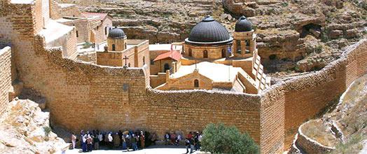 Эксклюзивная паломническая программа ИЗРАИЛЬ-ИОРДАНИЯ-ЕГИПЕТ 1-10 декабря