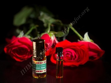 Персидская роза