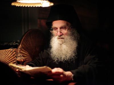 К 1000-летию русского монашества на Святой горе Афон