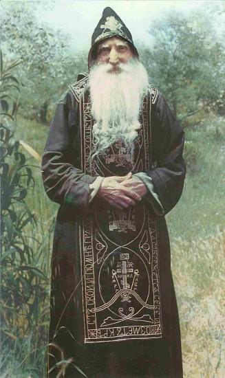 Отец Тихон Русский