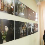 Фото-выставка к 1000-летию Русского монашества на Святой горе Афон