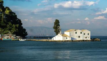Ростуризм предлагает российским туристам обратить внимание на Грецию