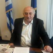 Правительство Греции готово оказывать помощь инициативам по празднованию 1000-летия русского монашества на Афоне