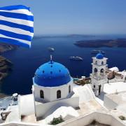 В перекрестный год России и Греции Ростуризм предлагает российским туристам обратить внимание на Грецию
