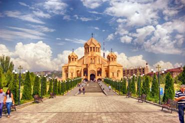 Собор Святой Троицы (Самеба), Тбилиси