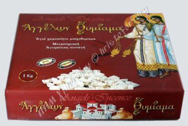 """Ладан """"Афонский"""", ручная работа, в подарочной упаковке, 1 кг"""