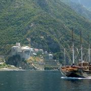 Паломничествона Святой Афон (Греция)16 – 23 марта