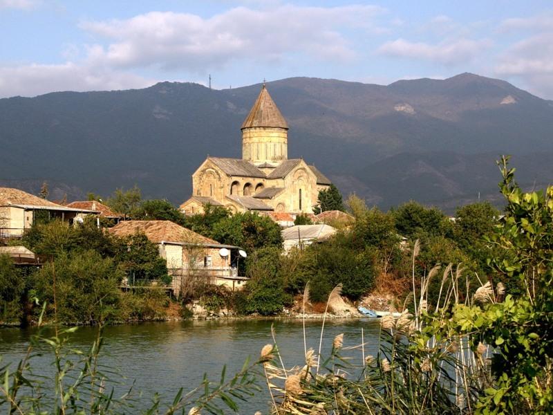 Паломническая поездка Грузия-Армения