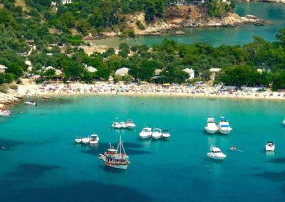 Thasos-Greece