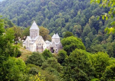 Agartcin_monastery