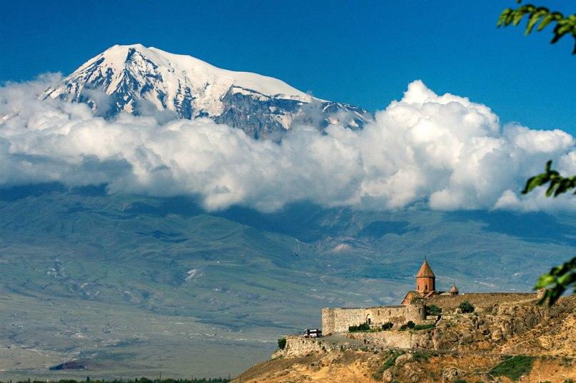 Программа паломничества к святыням Грузии и Каппадокии 2-10 мая