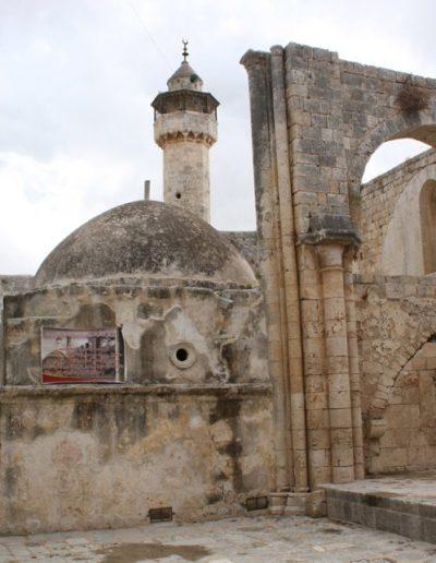 Nablus-Sebastia
