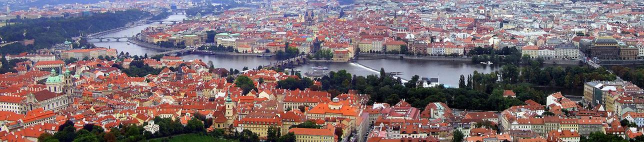 Паломничество в Чехию, по святыням Чехии с ППМ Христофор