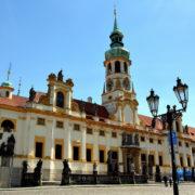 Паломничество в Чехию 23 - 30 сентября