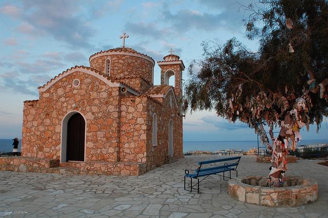 Паломничество на Кипр с 11 по 18 ноября