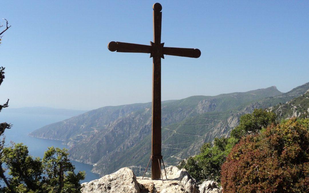 Пасха Христова на Афоне, 4 – 8 апреля