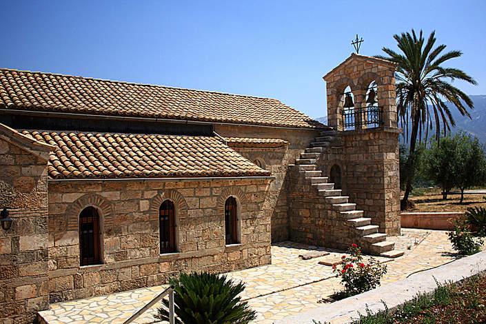 Паломничество на Святой Афон, 23-30 апреля