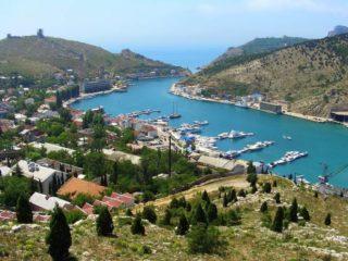 Паломничество в Крым 8-11 октября