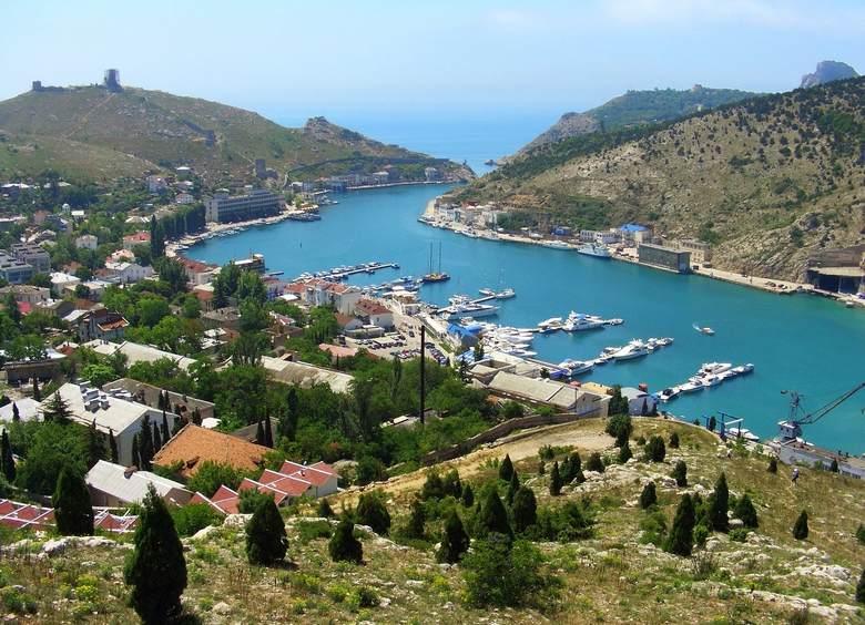 Паломничество в Крым 15 – 22 июня