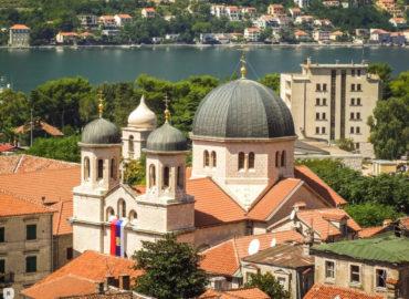 Сербия. Справочная информация