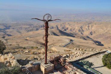 Израиль + Иордания + Синай, 25 сентября - 2 октября