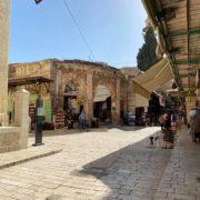 Иерусалим, 1 июня 2020 г. Фото - прот. Игорь Пчелинцев