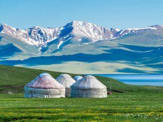 Паломничество на Алтай 31 августа – 11 сентября
