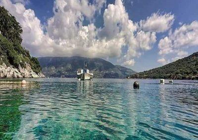 Паломническая программа «Святыни Греческих островов» 1—10 ноября