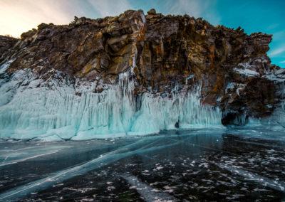 Паломничество на Байкал 26 февраля - 5 марта 2022 г.