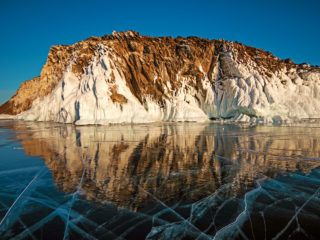Паломничество на Байкал 26 февраля — 5 марта 2022 г.