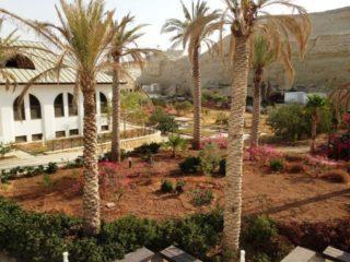 Программа паломнической поездки в Иорданию 4-11 ноября 2021 г.